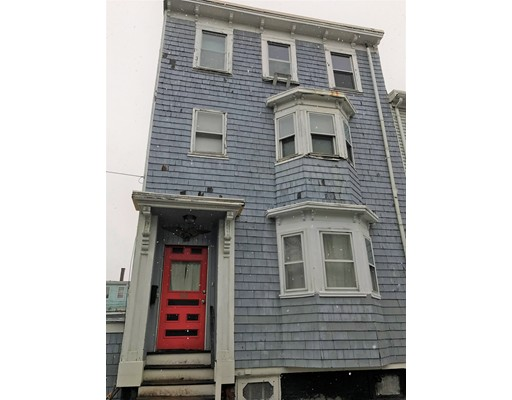 Single Family Home for Sale at 20 Grimes Street Boston, Massachusetts 02127 United States
