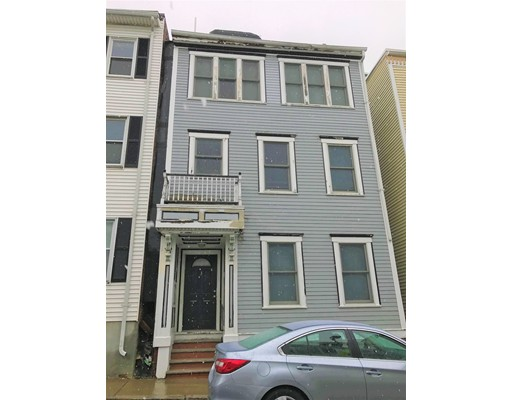 Multi-Family Home for Sale at 3 Grimes Street Boston, Massachusetts 02127 United States