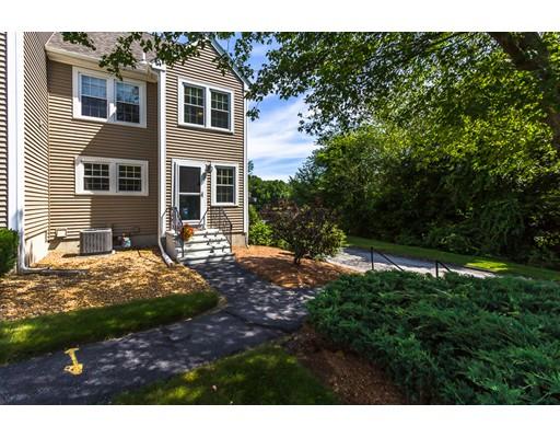 Appartement en copropriété pour l Vente à 2 Hovey Pond Drive Grafton, Massachusetts 01536 États-Unis