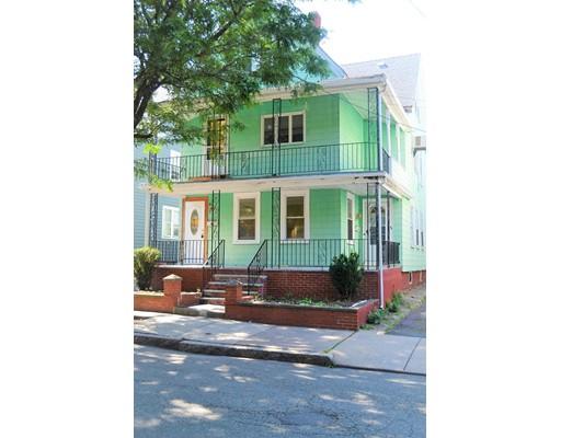 Частный односемейный дом для того Аренда на 66 Walnut Everett, Массачусетс 02149 Соединенные Штаты