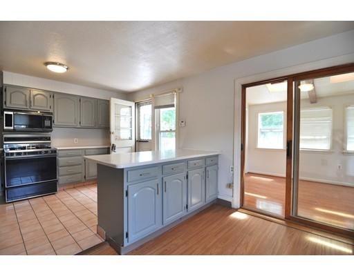 Single Family Home for Rent at 231 Eastern Avenue Malden, Massachusetts 02148 United States