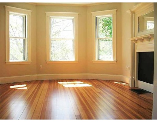 Single Family Home for Rent at 137 Westminster Avenue Arlington, Massachusetts 02474 United States