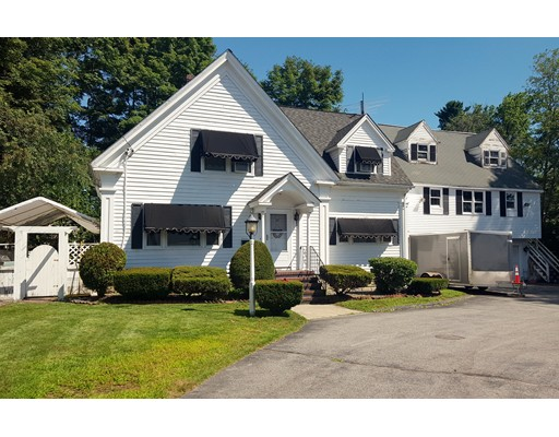 Commercial for Sale at 21 West Street 21 West Street Milford, Massachusetts 01757 United States