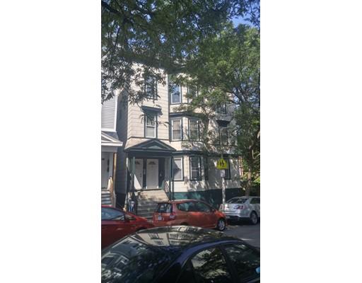 Picture 1 of 22 Highland Ave Unit 3 Boston Ma  3 Bedroom Condo#
