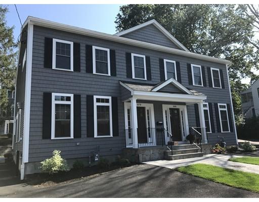 878 Chestnut Street 1, Newton, MA 02468