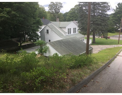 Commercial for Sale at 67 W Main Street 67 W Main Street Dudley, Massachusetts 01571 United States