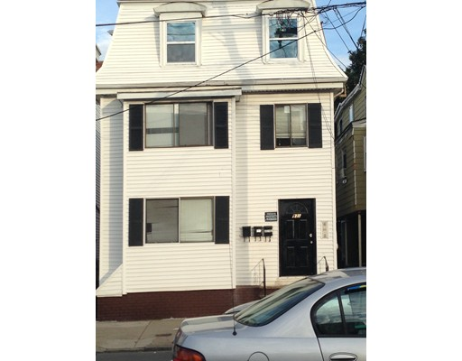 Multi-Family Home for Sale at 921 Broadway Chelsea, Massachusetts 02150 United States