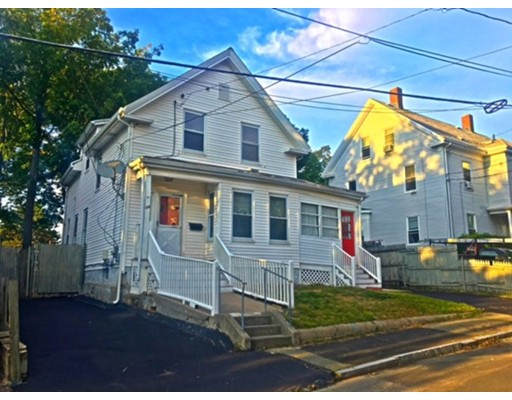 Picture 12 of 14 Robbins St  Waltham Ma 3 Bedroom Single Family