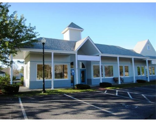 845-851 Route 28 #2, Yarmouth, MA 02664