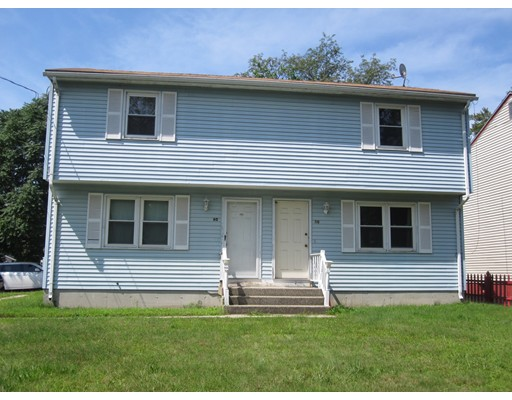 58-60 Wrentham Rd, Springfield, MA 01119