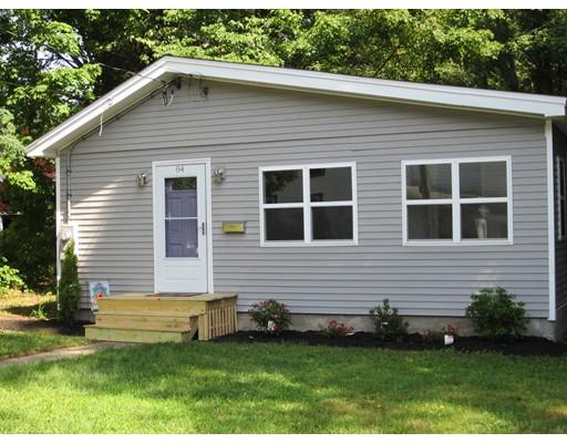 Maison unifamiliale pour l Vente à 84 Concord Street Ashland, Massachusetts 01721 États-Unis