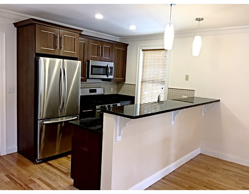 Single Family Home for Sale at 43 Montebello Road Boston, Massachusetts 02130 United States