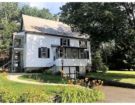 Multi-Family Home for Sale at 179 Main Northfield, Massachusetts 01360 United States