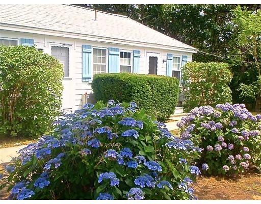Maison unifamiliale pour l Vente à 54 Swan River Road Dennis, Massachusetts 02670 États-Unis