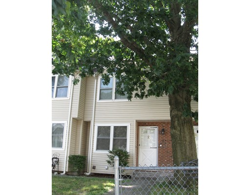 Single Family Home for Rent at 20 Waite Street Lowell, 01851 United States