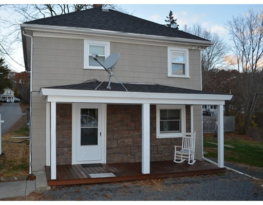 واحد منزل الأسرة للـ Sale في 210 Muddy Cove Lane Dighton, Massachusetts 02715 United States
