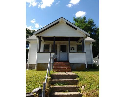 واحد منزل الأسرة للـ Sale في 126 Beechwood Road Braintree, Massachusetts 02184 United States