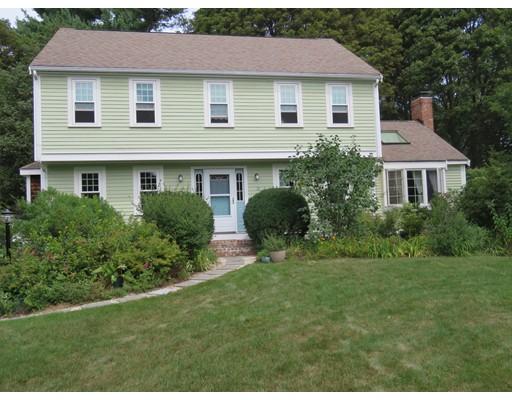 Casa Unifamiliar por un Venta en 15 Elis Lane Duxbury, Massachusetts 02332 Estados Unidos