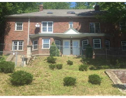 Single Family Home for Rent at 145 Central Street Southbridge, Massachusetts 01550 United States
