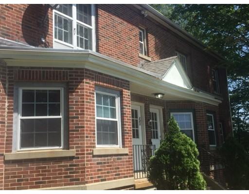 独户住宅 为 出租 在 143 Central Street Southbridge, 01550 美国