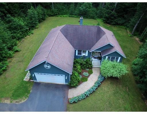 Частный односемейный дом для того Продажа на 1448 Conant Street Athol, Массачусетс 01331 Соединенные Штаты