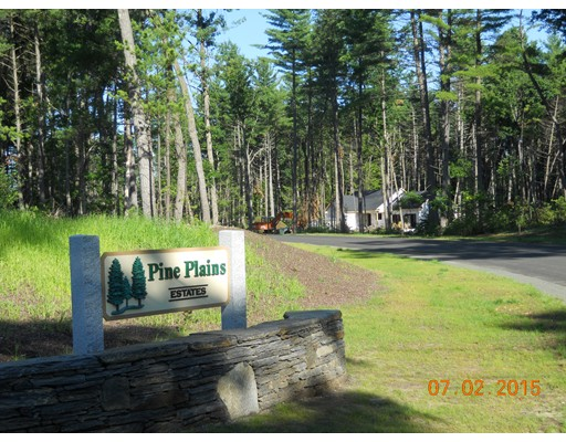 Terrain pour l Vente à Address Not Available Whately, Massachusetts 01093 États-Unis