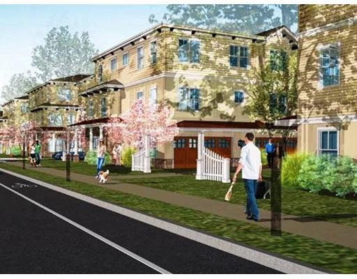 شقة بعمارة للـ Sale في 1 Milano Way 1 Milano Way Salem, New Hampshire 03079 United States