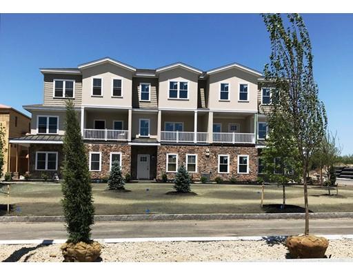 Condominium for Sale at 11 Montalcino Way Salem, 03079 United States