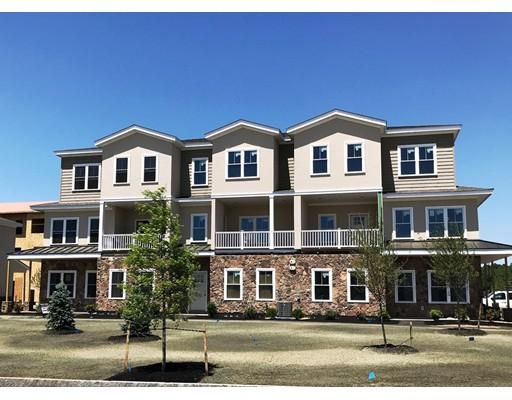 Condominium for Sale at 8 Montalcino Way Salem, 03079 United States