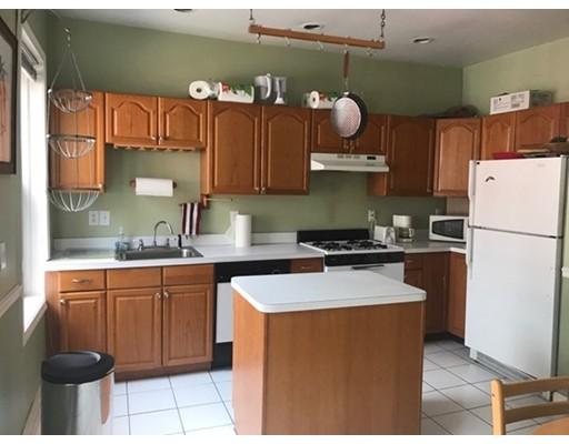 Single Family Home for Rent at 43 Charter Boston, Massachusetts 02113 United States