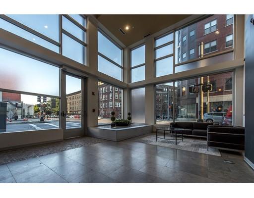 独户住宅 为 出租 在 160 East Berkeley Street 波士顿, 马萨诸塞州 02118 美国