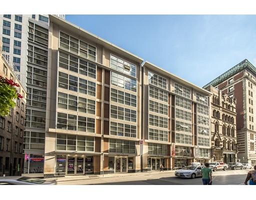 Additional photo for property listing at 40 Boylston Street  Boston, Massachusetts 02116 United States