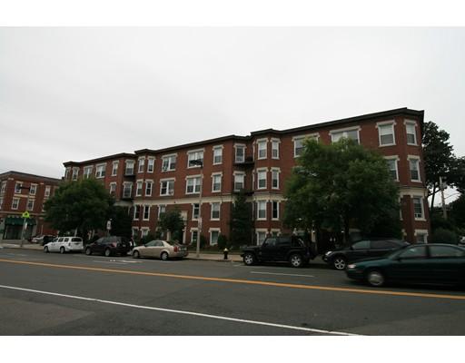 5 Barrows Street 2A, Boston, MA 02134