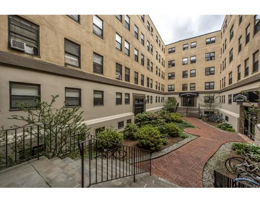 Casa Unifamiliar por un Alquiler en 1200 Massachusetts Avenue Cambridge, Massachusetts 02138 Estados Unidos