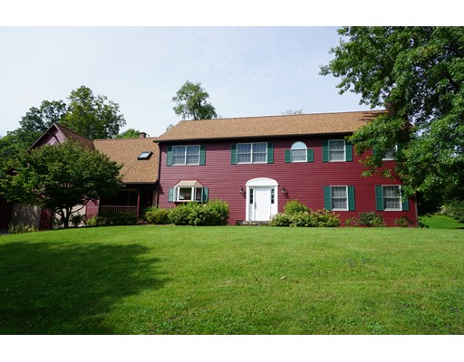 Single Family Home for Sale at 85 East Street 85 East Street Adams, Massachusetts 01220 United States