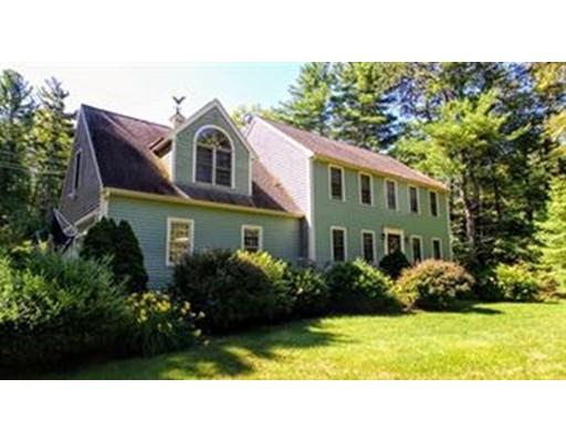 Single Family Home for Sale at 2 BLACK POND ROAD Bourne, Massachusetts 02532 United States