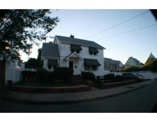 Single Family Home for Rent at 26 Lewis Street Medford, Massachusetts 02155 United States