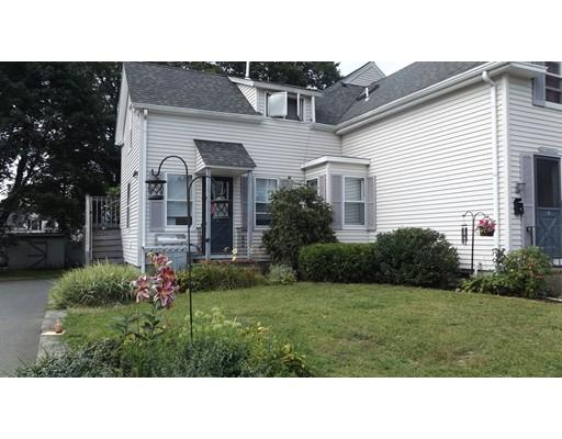 独户住宅 为 出租 在 9 Lawrence Street Woburn, 01801 美国