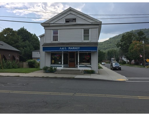 Commercial for Sale at 27 Main Street Chester, Massachusetts 01011 United States