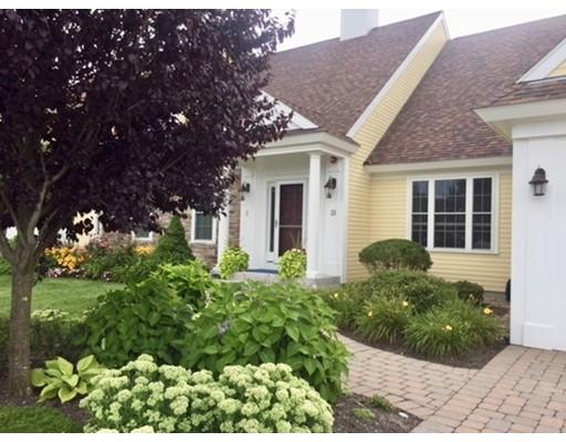 Condominio por un Venta en 18 English Commons Topsfield, Massachusetts 01983 Estados Unidos