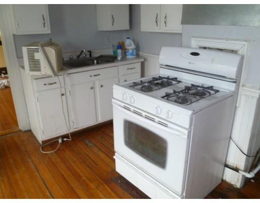 Single Family Home for Rent at 209 West Fifth Street Boston, Massachusetts 02127 United States