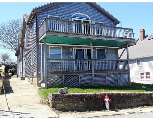 Condominio por un Venta en 12 Broadway Gosnold, Massachusetts 02713 Estados Unidos