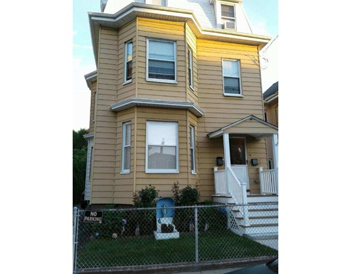 58 Concord Ave 2, Somerville, MA 02143