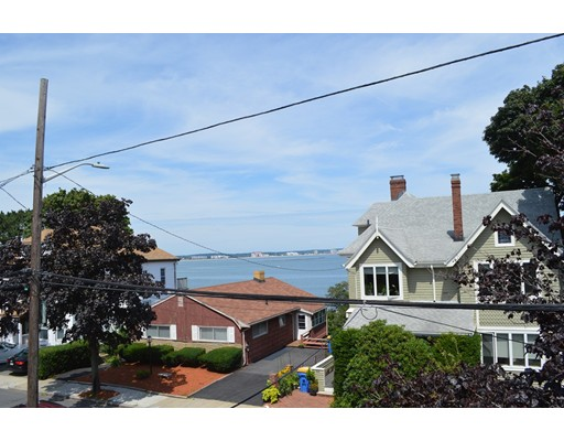 独户住宅 为 出租 在 55 Cliff 温思罗普, 马萨诸塞州 02152 美国