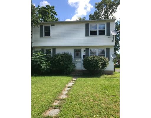 Maison avec plusieurs logements pour l Vente à 45 King Agawam, Massachusetts 01001 États-Unis