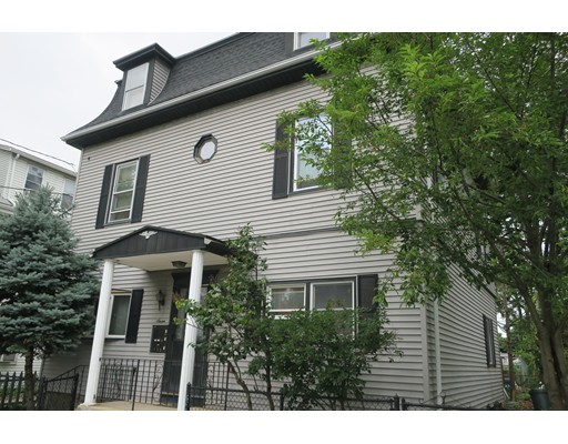 Multi-Family Home for Sale at 7 Carmel Street Chelsea, Massachusetts 02150 United States