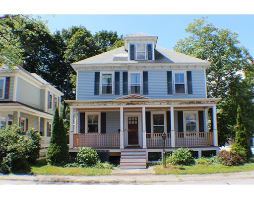3 Fairfield St, Lowell, MA 01851