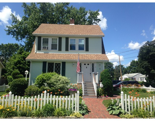 Multi-Family Home for Sale at 154 Spruce Street Abington, Massachusetts 02351 United States