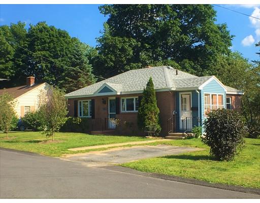 واحد منزل الأسرة للـ Sale في 51 Rouville Avenue Gardner, Massachusetts 01440 United States