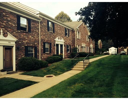 Частный односемейный дом для того Аренда на 1104 Windsor Drive Framingham, Массачусетс 01701 Соединенные Штаты